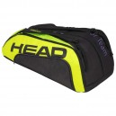 SAC 12R HEAD EXTREME TOUR TEAM MONSTERCOMBI
